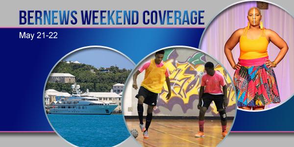 Weekend links TC Bermuda May 23 2016