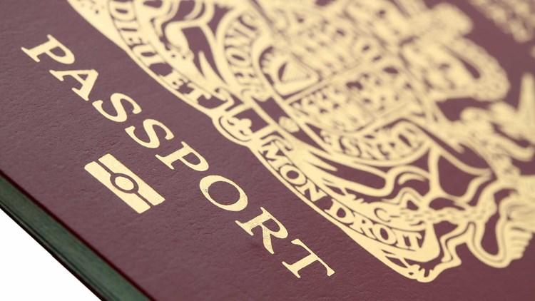 passport generic 34232143423 TC