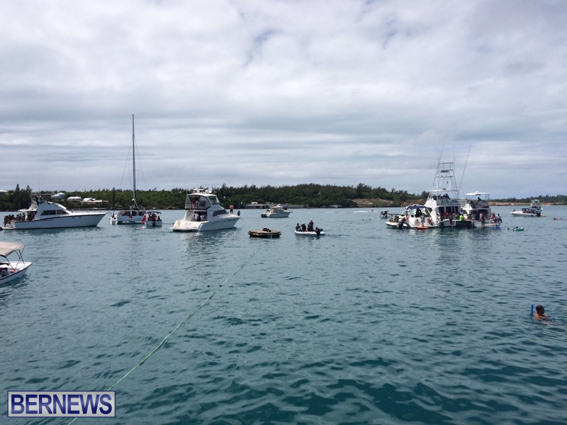 2016 BHW Raft Up Bermuda (8)