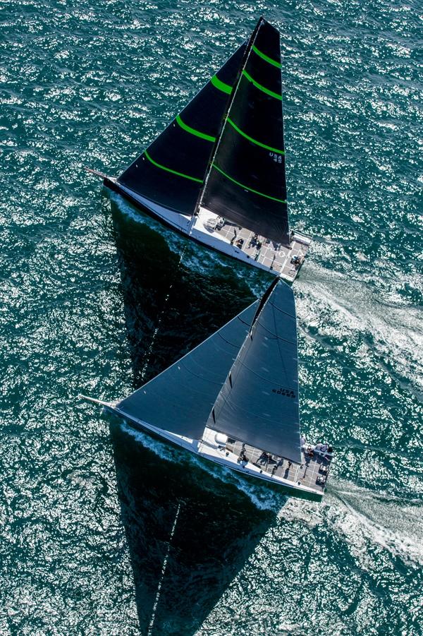 2016 Newport Bermuda Race Preview June 12 2016 (2)