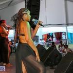 5 Star Friday Bermuda Heroes Weekend, June 17 2016-17