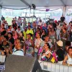 5 Star Friday Bermuda Heroes Weekend, June 17 2016-18