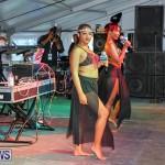 5 Star Friday Bermuda Heroes Weekend, June 17 2016-19
