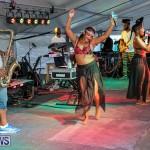 5 Star Friday Bermuda Heroes Weekend, June 17 2016-22
