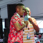 5 Star Friday Bermuda Heroes Weekend, June 17 2016-28