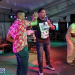 5 Star Friday Bermuda Heroes Weekend, June 17 2016-30