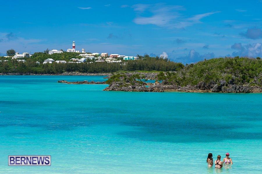 764 Summer at Beach Bermuda Generic June 2016