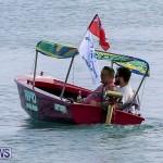 Around The Island Seagull Race Bermuda, June 25 2016-13