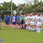 Atlantic Rugby Cup Harlequins Barbarians Bermuda, June 4 2016-1