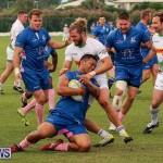Atlantic Rugby Cup Harlequins Barbarians Bermuda, June 4 2016-16
