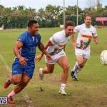 Atlantic Rugby Cup Harlequins Barbarians Bermuda, June 4 2016-19