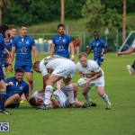 Atlantic Rugby Cup Harlequins Barbarians Bermuda, June 4 2016-21