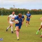 Atlantic Rugby Cup Harlequins Barbarians Bermuda, June 4 2016-24