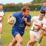 Atlantic Rugby Cup Harlequins Barbarians Bermuda, June 4 2016-25
