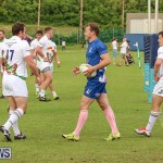Atlantic Rugby Cup Harlequins Barbarians Bermuda, June 4 2016-26