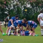 Atlantic Rugby Cup Harlequins Barbarians Bermuda, June 4 2016-32