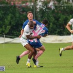 Atlantic Rugby Cup Harlequins Barbarians Bermuda, June 4 2016-39