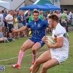 Atlantic Rugby Cup Harlequins Barbarians Bermuda, June 4 2016-51