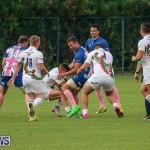 Atlantic Rugby Cup Harlequins Barbarians Bermuda, June 4 2016-54