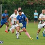 Atlantic Rugby Cup Harlequins Barbarians Bermuda, June 4 2016-58