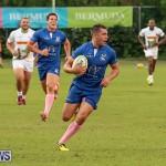 Atlantic Rugby Cup Harlequins Barbarians Bermuda, June 4 2016-64