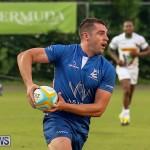 Atlantic Rugby Cup Harlequins Barbarians Bermuda, June 4 2016-65