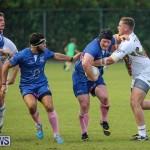 Atlantic Rugby Cup Harlequins Barbarians Bermuda, June 4 2016-70