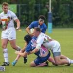 Atlantic Rugby Cup Harlequins Barbarians Bermuda, June 4 2016-71