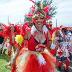 BHW Parade of Bands Bermuda Carnival GT 2016 (101)