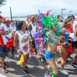 BHW Parade of Bands Bermuda Carnival GT 2016 (103)