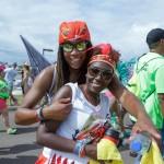 BHW Parade of Bands Bermuda Carnival GT 2016 (105)