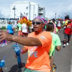 BHW Parade of Bands Bermuda Carnival GT 2016 (110)