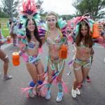 BHW Parade of Bands Bermuda Carnival GT 2016 (134)