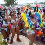 BHW Parade of Bands Bermuda Carnival GT 2016 (23)