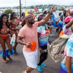BHW Parade of Bands Bermuda Carnival GT 2016 (34)