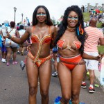 BHW Parade of Bands Bermuda Carnival GT 2016 (35)