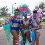 BHW Parade of Bands Bermuda Carnival GT 2016 (38)