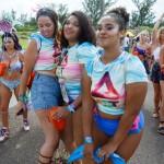 BHW Parade of Bands Bermuda Carnival GT 2016 (4)