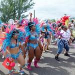 BHW Parade of Bands Bermuda Carnival GT 2016 (59)
