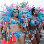 BHW Parade of Bands Bermuda Carnival GT 2016 (61)