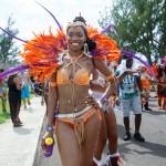 BHW Parade of Bands Bermuda Carnival GT 2016 (64)