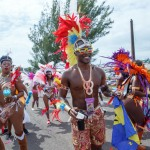 BHW Parade of Bands Bermuda Carnival GT 2016 (69)