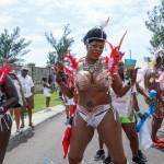 BHW Parade of Bands Bermuda Carnival GT 2016 (70)
