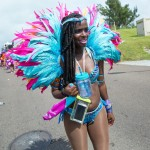 BHW Parade of Bands Bermuda Carnival GT 2016 (76)