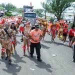 BHW Parade of Bands Bermuda Carnival GT 2016 (85)