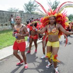 BHW Parade of Bands Bermuda Carnival GT 2016 (90)
