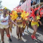 BHW Parade of Bands Bermuda Carnival GT 2016 (92)