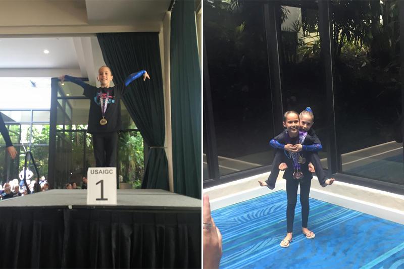 Bermuda Gymnastics June 27 2016 2