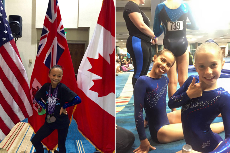 Bermuda Gymnastics June 27 2016 3