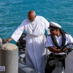 Blessing Of The Boats Service Bermuda, June 5 2016-11